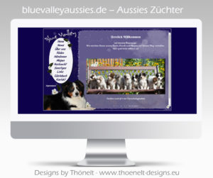 webseite html aussies 300x251 - Website-Layouts