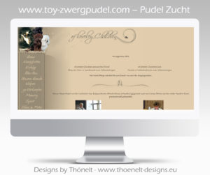webseite html pudel2 300x251 - Website-Layouts