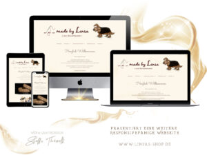 linsas shop 300x225 - Website-Layouts